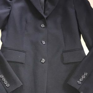 J. Crew Jackets & Coats - J. Crew black blazer